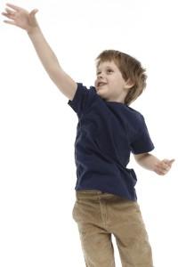 child-jump