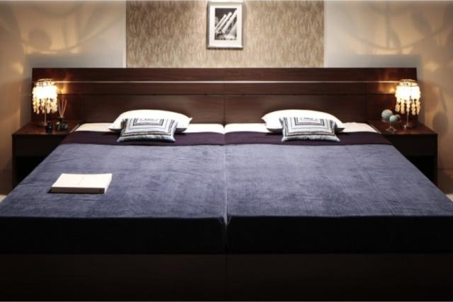 ベッドテイストで抑えておきたい3種類