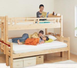 二段ベッドおすすめ2kinion-top