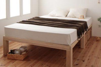 すのこベッドのメリット